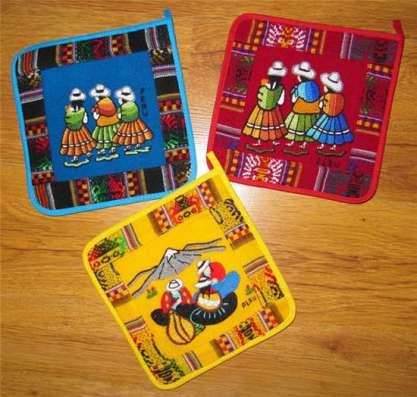 Поставки товаров из Перу в Москве Фото 4
