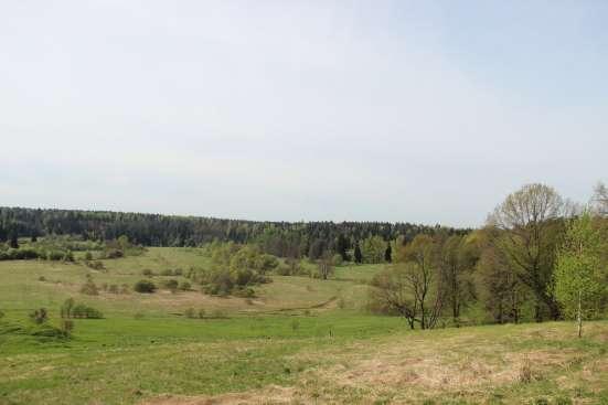 Продам земельный участок 10 соток д. Дергайково, Московская в Истре Фото 3
