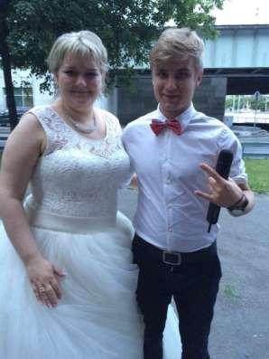 Ведущий свадеб, тамада+ dj