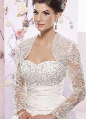 Прокат и продажа свадебных и вечерних платьев в Волгограде Фото 1