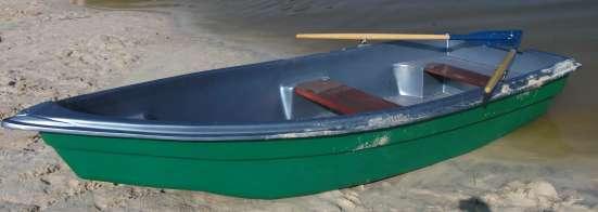 Продам палубную лодку из стеклопластика в Челябинске Фото 1