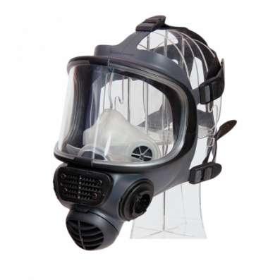 Полная маска(респиратор) SPIROTEK FM9500 MT
