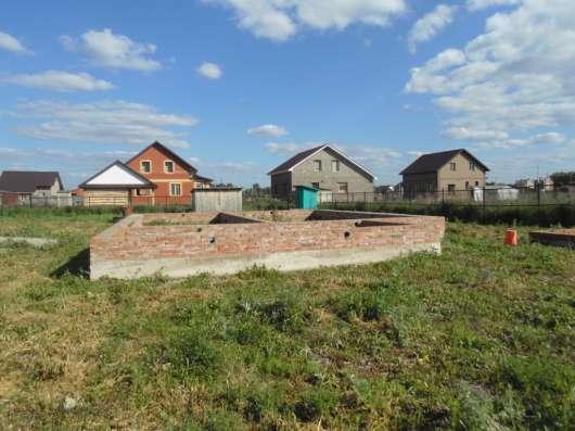 продается земельный участок ижс с.миловка, уфимского района в Уфе Фото 4