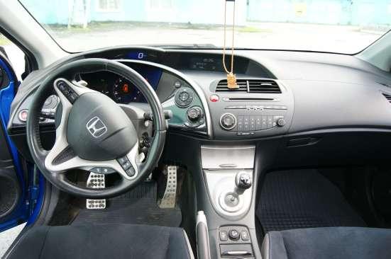 продажа Honda Civic 1.8 AMT