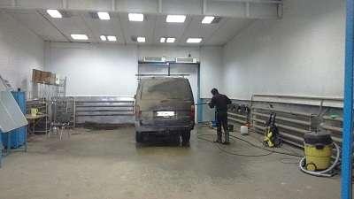 Построить, автомойку, 6, постов, металлоконструкции, изготов в Красноярске Фото 2
