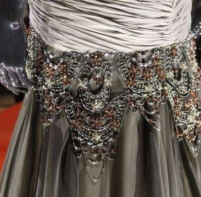 Художественное декорирование платья. в Москве Фото 1