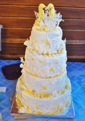 Эксклюзивные торты на заказ в Омске 89620353751
