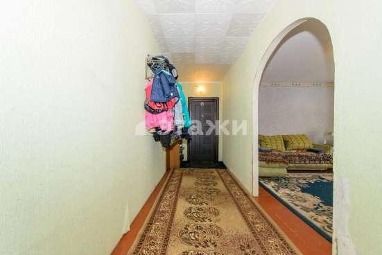 Продам 4-комнатную квартиру в Новосибирске Фото 4
