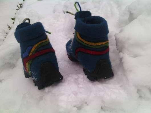 мужские ботинки в Екатеринбурге Фото 1