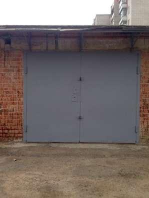 Продаю капитальный гараж в центре Краснодара