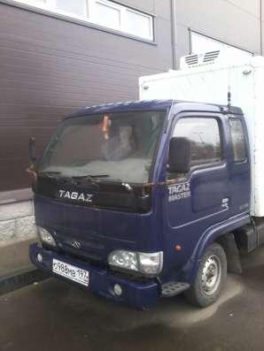 Продаю ТАГАЗ LC100