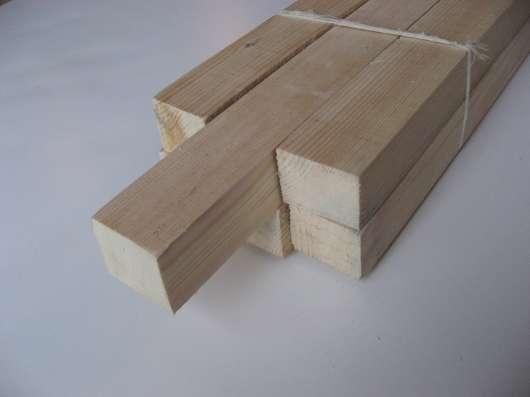 брусок деревянный 40*30