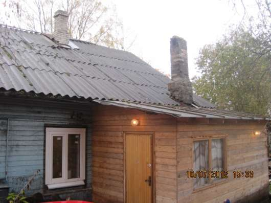 Дом с участком ул. Уральская в г. Выборг Фото 1