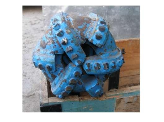 АКЦИЯ - Алмазные буровые долота (PDC) М4, Diamond Drilling