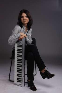 Вокал фортепиано синтезатор сольфеджио