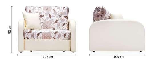 Кресло-кровать «Самурай», Код: 85531