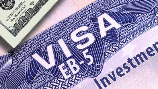 ПМЖ в США по программе EB-5 (Investor Program EB-5).