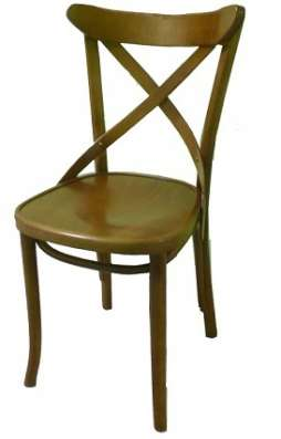Деревянные стулья для кафе, ресторанов, отелей и дома в Санкт-Петербурге Фото 2