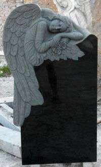 Памятники Гранит  - Мрамор от производителя оптом