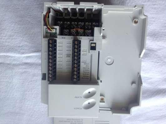 Инвертор Mitsubishi 1.5 kW, 220 V, 3-phase 380 V