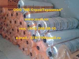 МБОР, материал базальтовый огнезащитный.