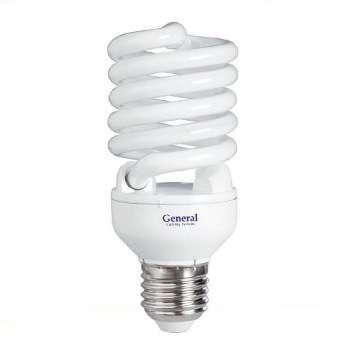 Лампа энергосберегающая GENERAL