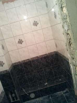 Ванная комната под ключ!