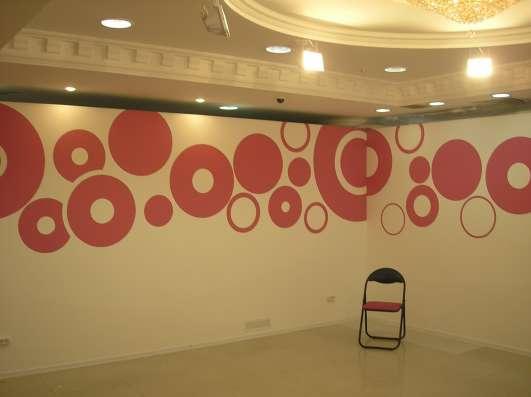 Профессиональное нанесение декоративной штукатурки в Екатеринбурге Фото 5