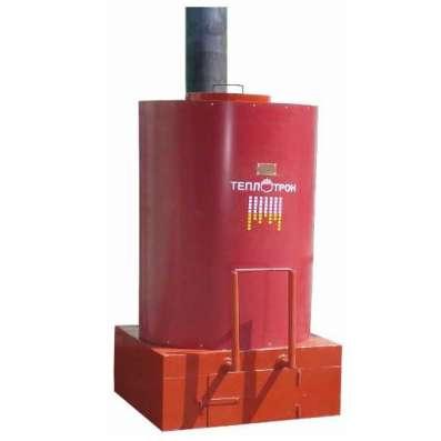 Твердотопливные котлы «Теплотрон» - Классик от 12 до 630 кВт