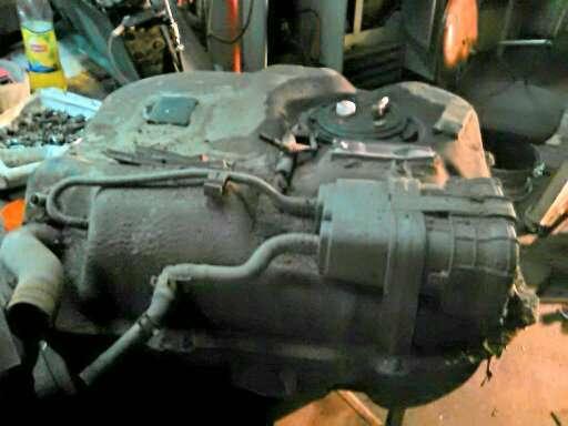 сварка и ремонт бензобака Кия Сид