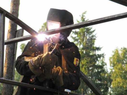 Производство металлоконструкций в Тульской области в Туле Фото 4