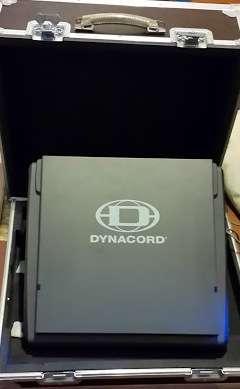 Активный пульт (микшер)dynacord
