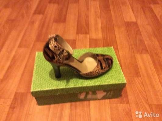 Туфли новые bootes 35 р
