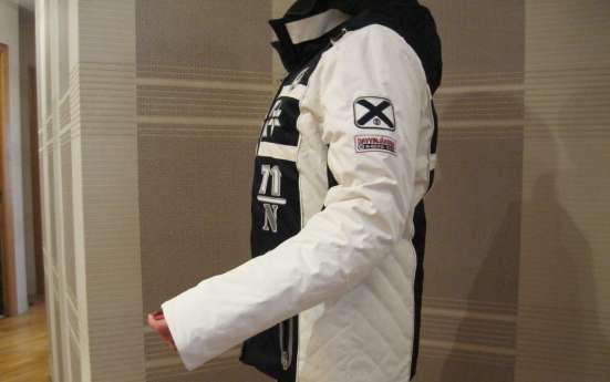 Куртка спортивная, горнолыжная