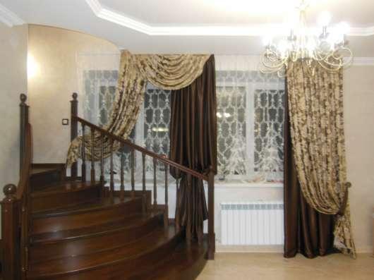 Продам шторы, покрывала, скатерти в Нижнем Новгороде Фото 1