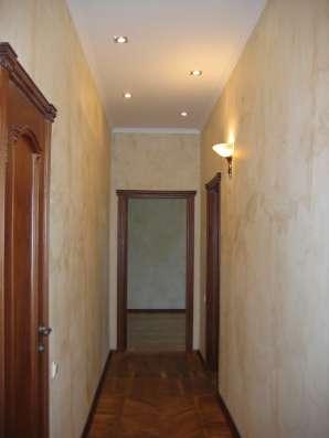 Ремонт комнат и квартир в Москве Фото 2