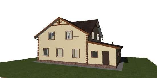 Дом с участком в Европе 2