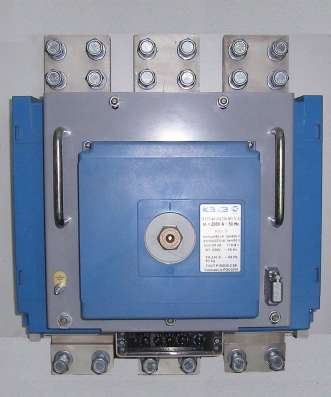 Выключатель автоматический ВА 5243,5343,5543,5643.