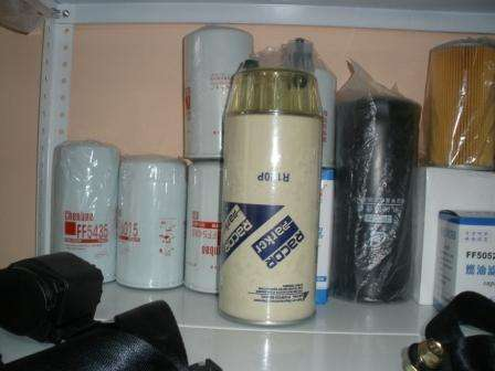 Элементы для воздушных фильтров  на Cummins,  Higer
