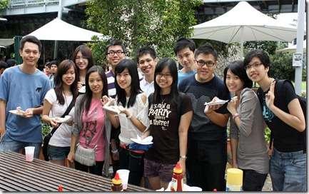 Учеба в Малайзии