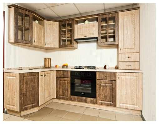 Кухонный гарнитур на заказ в Челябинске Фото 3