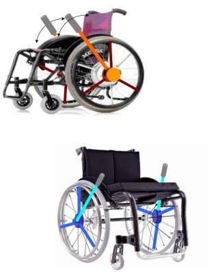 Описание по сборке и чертежи привода инвалидной коляски в г. Минск Фото 2