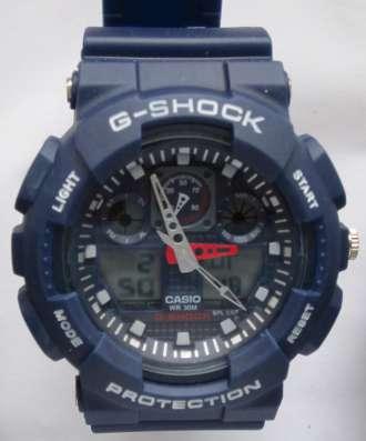 Купить дешево часы G-shock