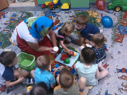 Детский сад в Красноярске Фото 5