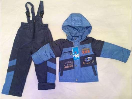 Детская одежда от 0 до 7 лет в Екатеринбурге Фото 2