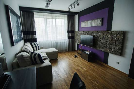 Сдаю уютную квартиру посуточно в Воронеже-все рядом