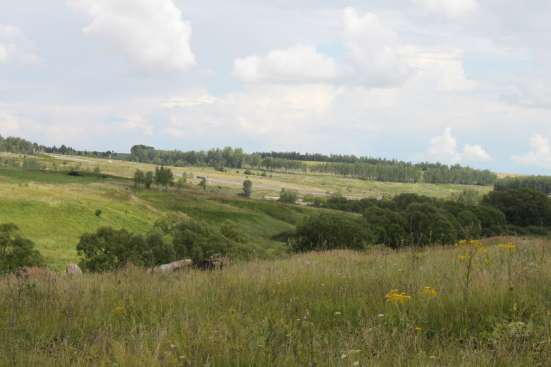 продам земельный участок ИЖС в Туле Фото 1
