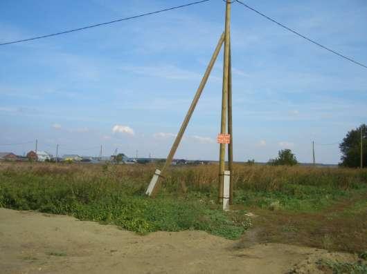 земельные участки в пос. Кисегачинский. в Челябинске Фото 2