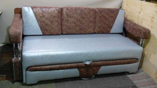 Диван трансформер 3 в 1(диван,кровать-стол)