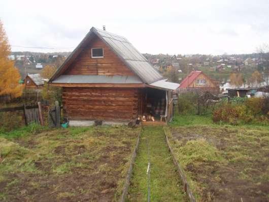 Продается дом из бруса 30 м в Екатеринбурге Фото 1